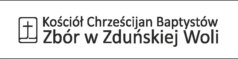 Baptyści Zduńska Wola